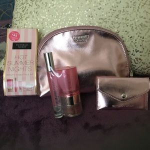 "Victoria Secret ""Hot Summer Nights"" Set, NWT"